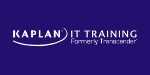 Kaplan IT Training coupon