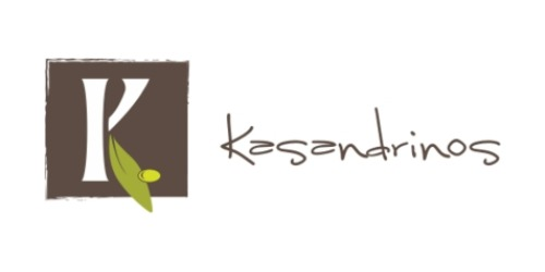 Kasandrinos International coupon