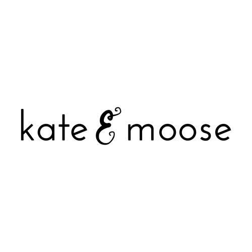 Kate and Moose