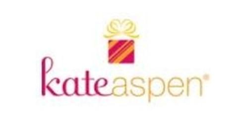 Kate Aspen coupons