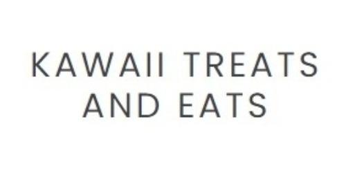 Kawaii Treats And Eats Coupons