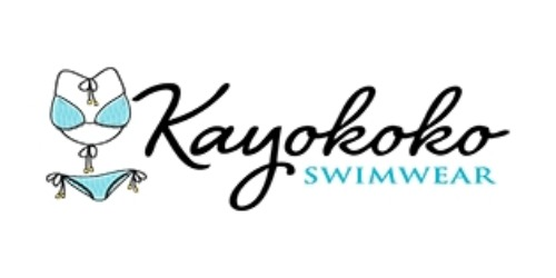 Kayokoko Swimwear coupons