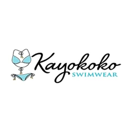 25% Off Kayokoko Swimwear Promo Code (+20 Top Offers) Sep 19