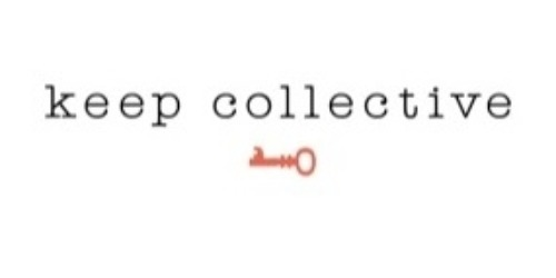 Keep Collective Coupon Code & Sale
