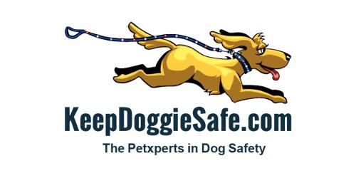 KeepDoggieSafe.com coupons