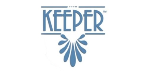 Keeper coupon