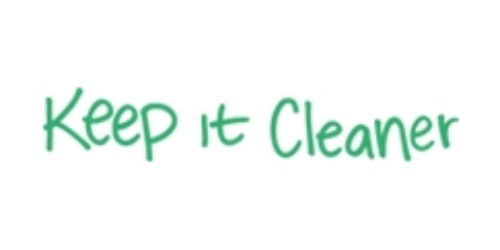 Keep it Cleaner coupons