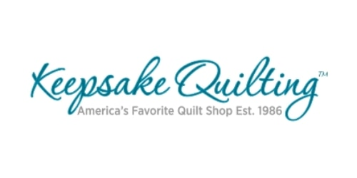 the discount quilting how coupons codes use keepsake quilt code to coupon promo off may