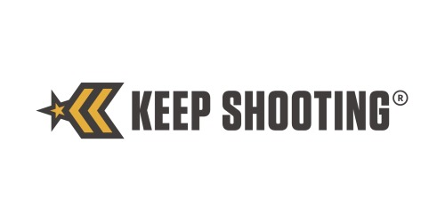 Keep Shooting coupon