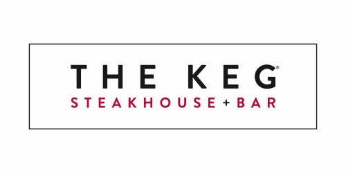 The Keg Steakhouse & Bar coupons