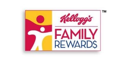 Kellogg's Family Rewards coupons