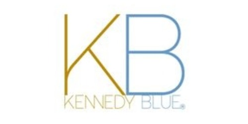 Kennedy Blue coupons