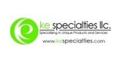 KE Specialties coupons