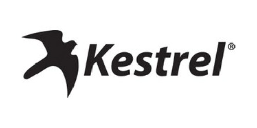 Kestrel coupon