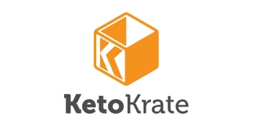 Keto Krate coupon