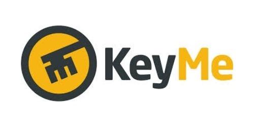 KeyMe coupon