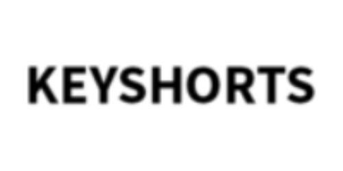 Keyshorts coupon