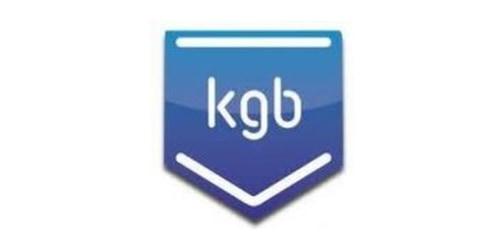Kgb promo code