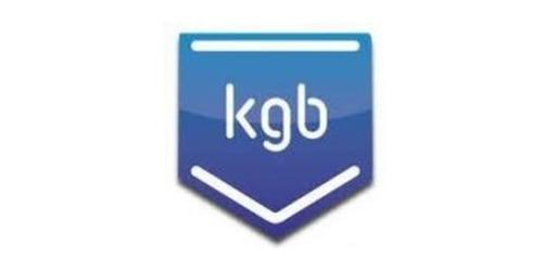KGB Deals coupons