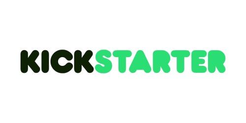 Kickstarter coupons