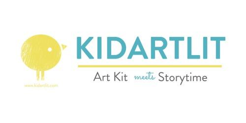 KidArtLit coupons