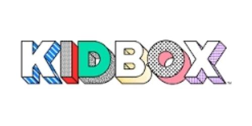 KidBox Clothing coupons