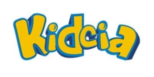 Kidcia coupons