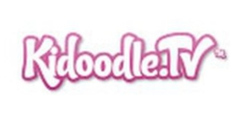 Kidoodle.tv coupons