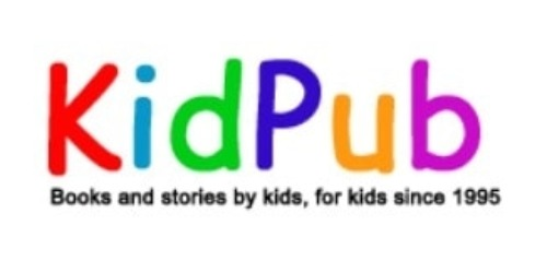Kidpub coupons