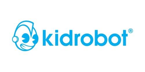 Kidrobot coupons