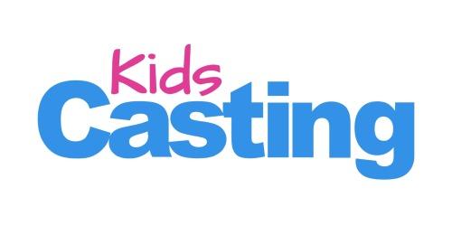 Kidscasting.com coupons