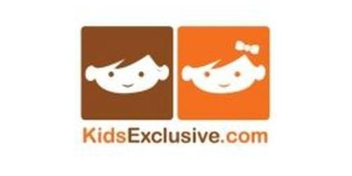 KidsExclusive coupons
