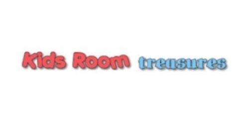 Charming Kids Room Treasures Coupons