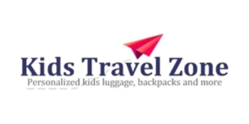 Kid's Travel Zone coupons
