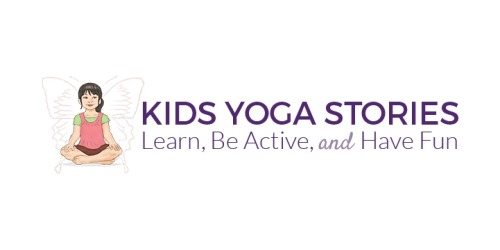 Kids Yoga Stories coupons