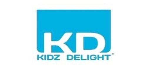 Kidz Delight coupons