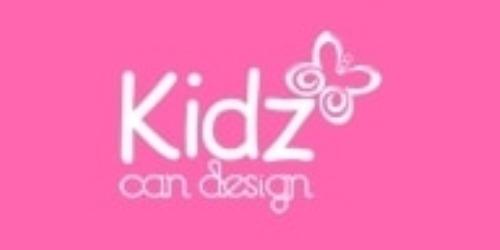 Kidz Can Design coupons