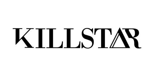 Killstar coupon