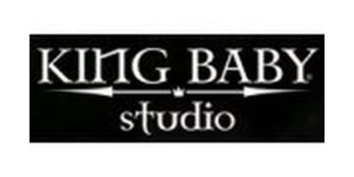 King Baby Studio coupons