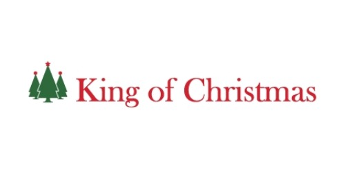 50 Off King Of Christmas Promo Code 8 Top Offers Aug 19