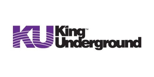 KingUnderground coupon