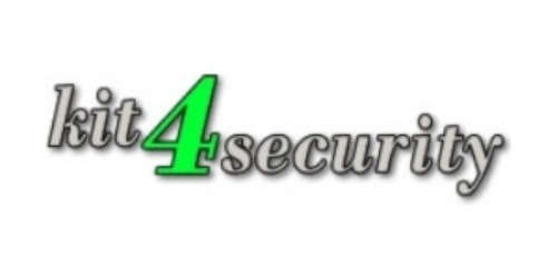 Kit4Security coupons