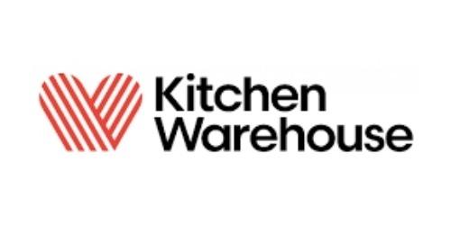 $20 Off Kitchen Warehouse Promo Code   Kitchen Warehouse Coupon