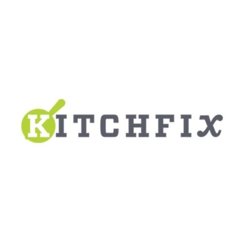 $20 Off Kitchfix Promo Code (+7 Top Offers) Aug 19 — Kitchfix com