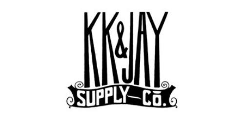 KK & Jay Supply coupon