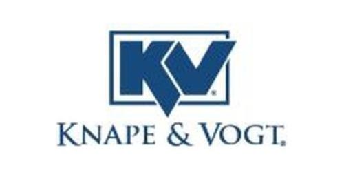 Knape Vogt Coupons
