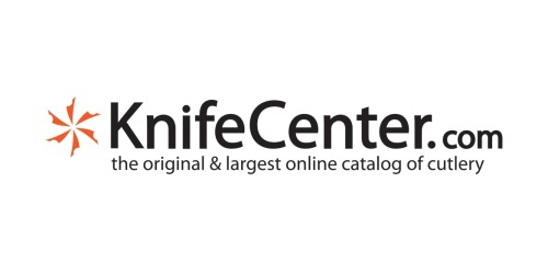 Knife Center coupons