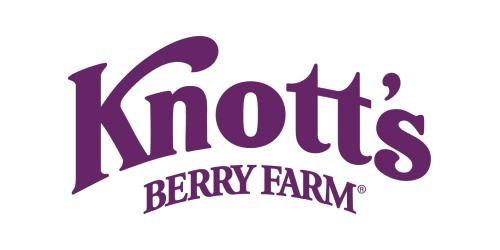 Knott's Berry Farm coupon