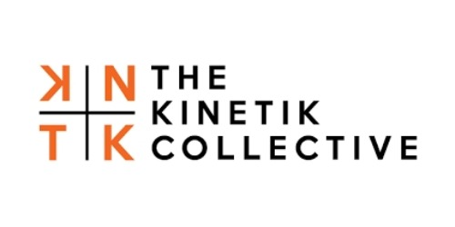 Kinetik Collective coupons