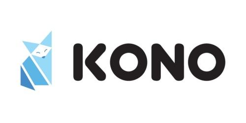 Kono Store coupons